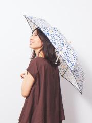 collex - 【晴雨兼用】折たたみ傘トライアングル