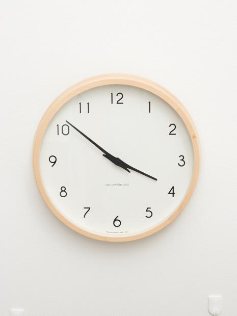 LEMNOS Campagne 電波時計