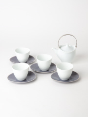 collex - 1)pot vag teaset