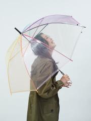 collex - カラフルビニール傘