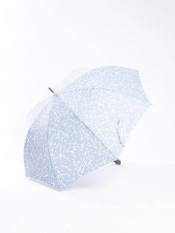 【KiU×collex 】晴雨兼用 UVカット率90%以上 ジャンプ長傘