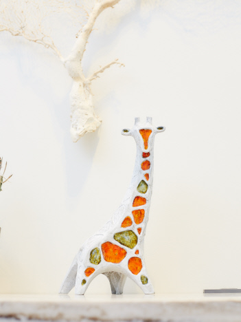 collex - 【JONATHAN ADLER/ ジョナサン・アドラー】 Giraffe