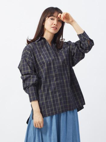 collex - オーバーシャツ