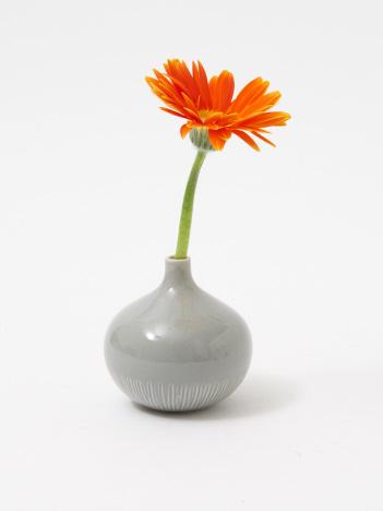 フラワーベース dorop vase color