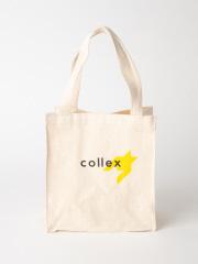 collex - collexロゴトート