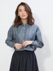 collex - ダンガリービッグシャツ