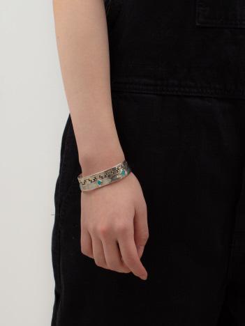 【DINEH】Cedar Bracelet