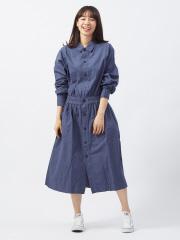 collex - 【yarmo】シャツドレス