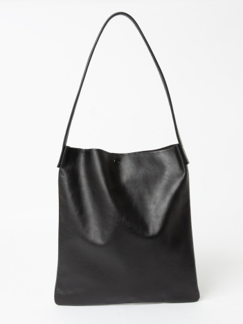 LEATHER A4 SHOULDER