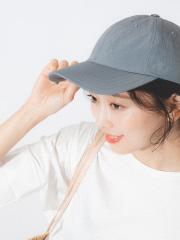 collex - 【撥水加工】マットキャップ