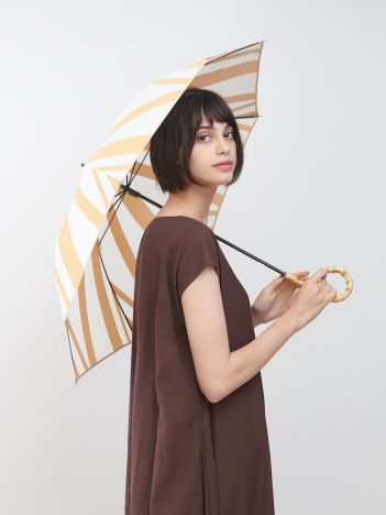 collex - ストライプ兼用長傘