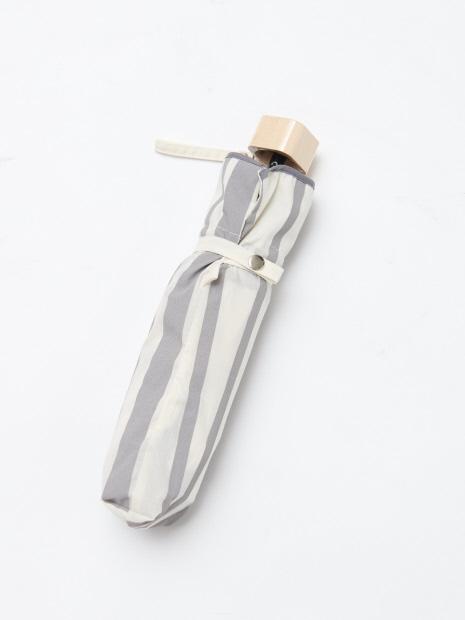 ストライプ兼用折傘