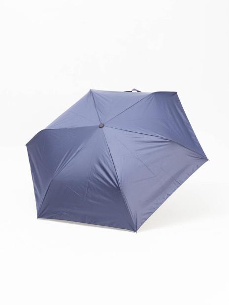 ユニセックス無地兼用折りたたみ傘