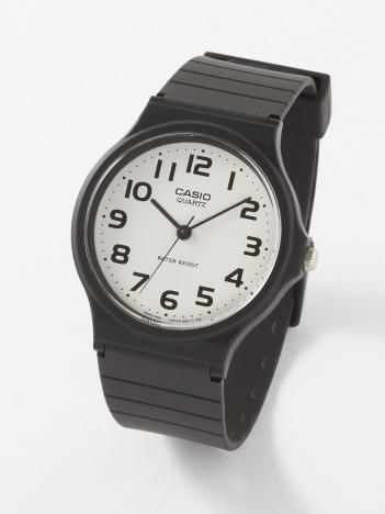 collex - 【CASIO】クォーツアナログベーシックウォッチ 腕時計