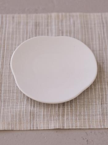 【Teshio/テシオ】三つ雲 豆皿