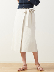 collex - ラップ風スカート