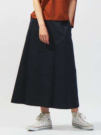 collex - トラペーズラインスカート