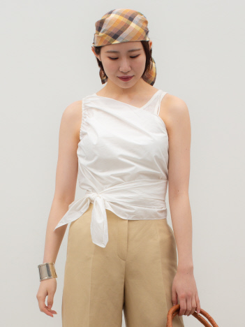 OUTLET (Ladie's) - 【SHINA MOTE】PISA TOP