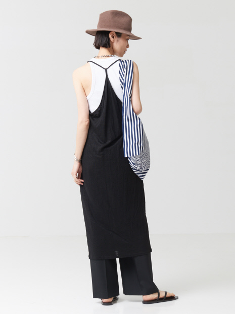 【SHINA MOTE】EDIN DRESS
