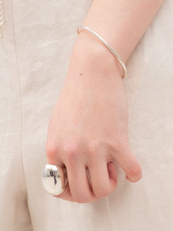 THE STORE by C' - 【sans suns】sea form RING 11号
