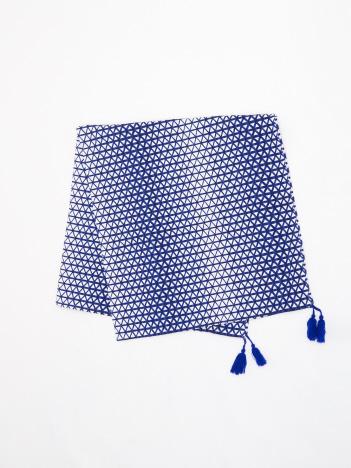 ジャガードマルチカバー 130×130
