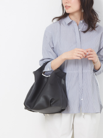 【新色追加】ハンドルイン2WAYバッグ
