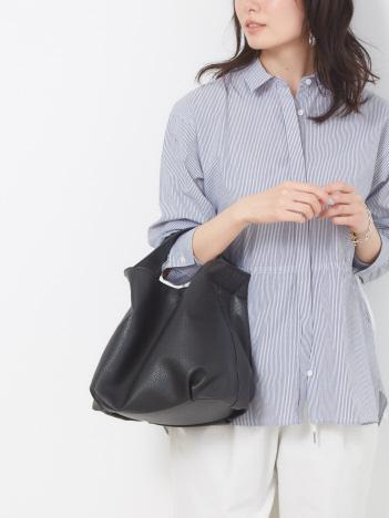 collex - 【新色追加】ハンドルイン2WAYバッグ