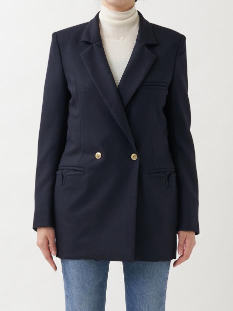 【Cabana】ウールジャケット