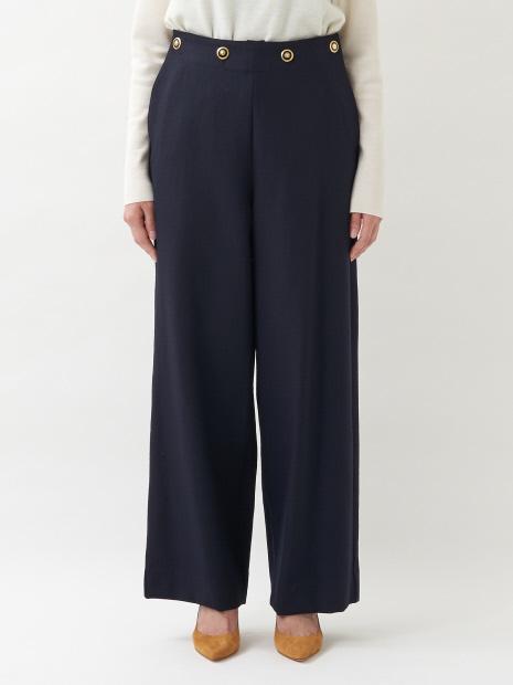【Couture d'Adam】セーラーパンツ