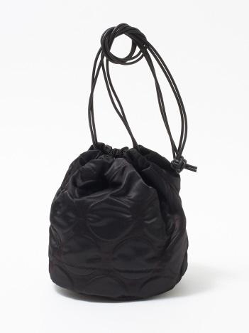 【MORMYRUS】 巾着バッグ