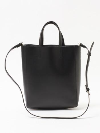 【WEB/一部店舗限定】【THE CASE】 ユースフルボックスショルダーバッグ