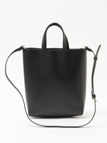 collex - 【WEB/一部店舗限定】【THE CASE】 ユースフルボックスショルダーバッグ