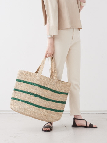 Jute Large Beni Bag