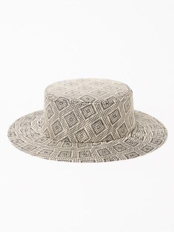 collex - パターンカンカン帽