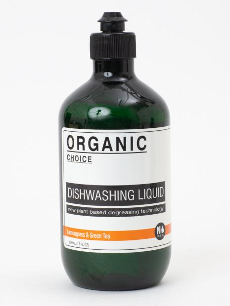 【organicchoice/オーガニックチョイス】ディッシュウォッシュ