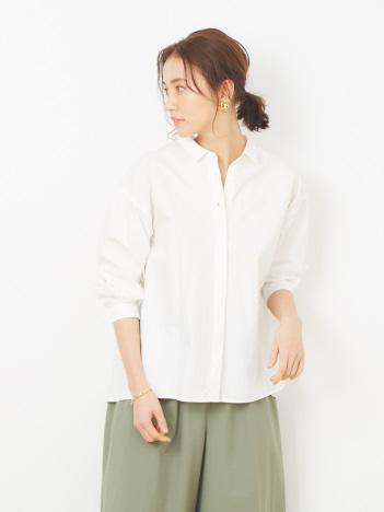 collex - リトルカラーシャツ