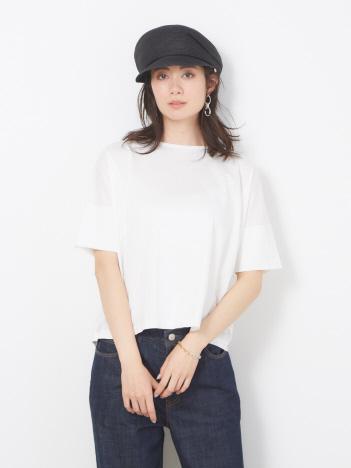 collex - 【接触冷感】コンパクトクールTシャツ