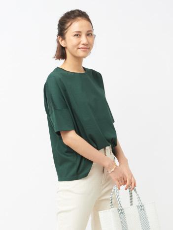 【接触冷感】コンパクトクールTシャツ