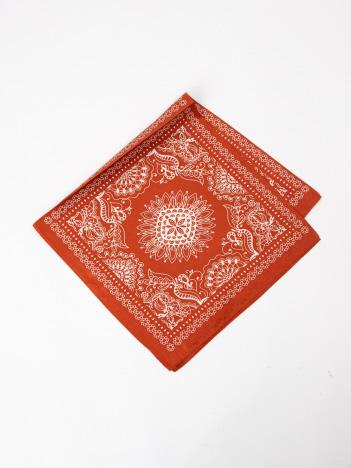collex - シルクペイズリースカーフ