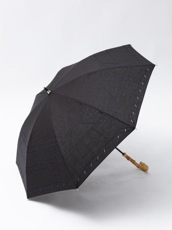collex - 【今年も登場】晴雨兼用 日傘 スカラップレース刺繍 長傘