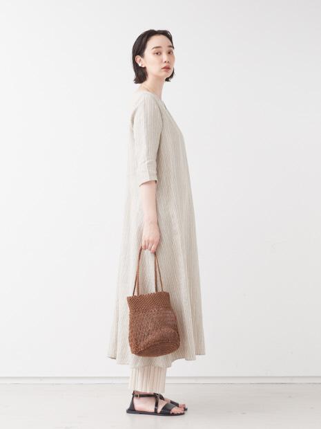 SMALL MACRAMAE bag/スモールマクラメバッグ