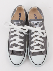 【CONVERSE/コンバース】CANVAS ALL STAR OX スニーカー