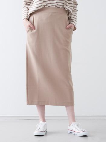 collex - ダンボールニットタイトスカート