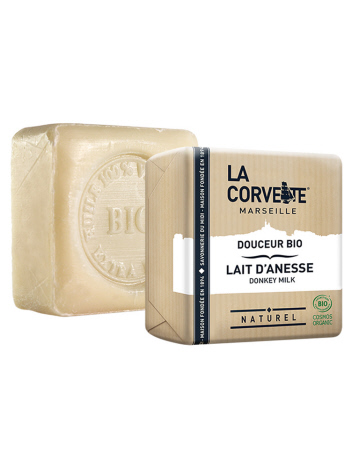 collex - WEB限定【LA CORVETTE】オーガニックソープ