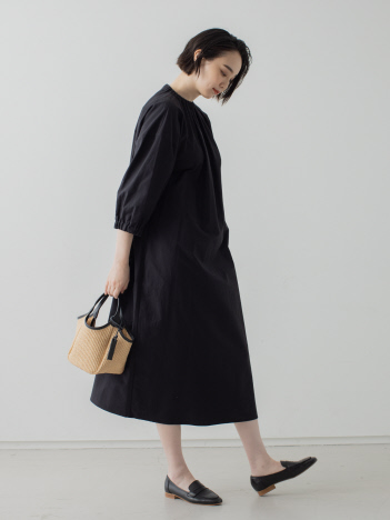 collex - 【Dahl'ia】design one-piece