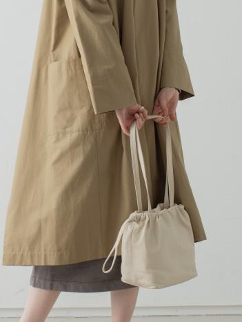 【Ampersand】 soft leather purse bag ソフトレザーショルダーバッグ