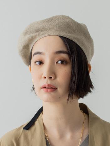 【La Maison de Lyllis】STONCH ベレー帽