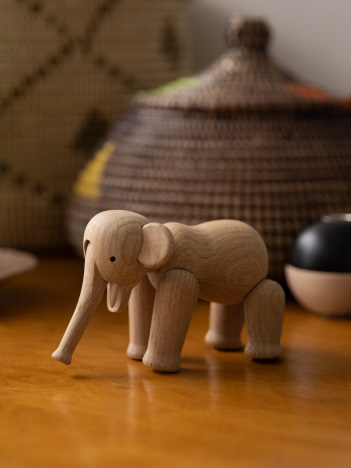 【KAY BOJESEN】Elephant mini/ゾウミニ