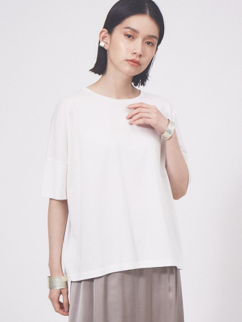 collex - 今年も登場!【接触冷感】コンパクトクールTシャツ