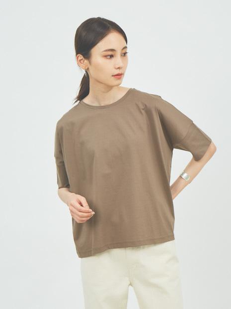 今年も登場!【接触冷感】コンパクトクールTシャツ